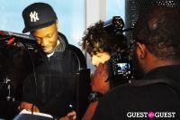 Details and Lacoste Present 'Street Knowledge' Book Launch #105