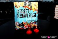 Details and Lacoste Present 'Street Knowledge' Book Launch #132
