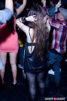 Dim Mak Studios: Bag Raiders, Anna Lunoe, Dan Oh & Them Jeans #7