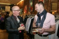 DM Weil Art Show & Benefit At Reiss #9