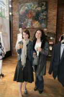 DM Weil Art Show & Benefit At Reiss #11