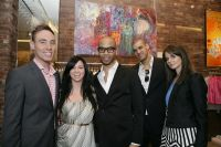 DM Weil Art Show & Benefit At Reiss #22
