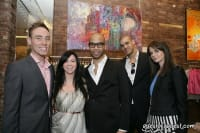 DM Weil Art Show & Benefit At Reiss #28