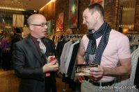 DM Weil Art Show & Benefit At Reiss #30