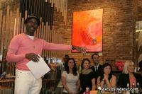 DM Weil Art Show & Benefit At Reiss #33