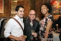 DM Weil Art Show & Benefit At Reiss #42