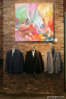 DM Weil Art Show & Benefit At Reiss #43