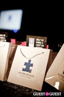 Autism Speaks - A Blue Affair #135
