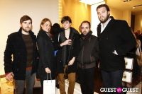NATUZZI ITALY 2011 New Collection Launch Reception / Live Music #17
