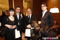 NATUZZI ITALY 2011 New Collection Launch Reception / Live Music #18