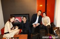 NATUZZI ITALY 2011 New Collection Launch Reception / Live Music #19