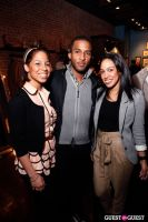 Onassis Clothing and Refinery29 Gent's Night Out #31