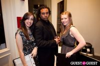 NATUZZI ITALY 2011 New Collection Launch Reception / Live Music #31