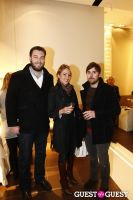 NATUZZI ITALY 2011 New Collection Launch Reception / Live Music #41
