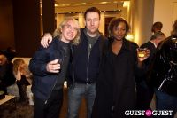 NATUZZI ITALY 2011 New Collection Launch Reception / Live Music #54