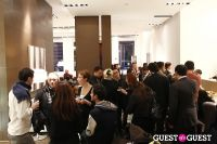 NATUZZI ITALY 2011 New Collection Launch Reception / Live Music #66