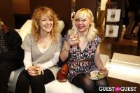 NATUZZI ITALY 2011 New Collection Launch Reception / Live Music #83