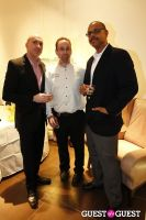 NATUZZI ITALY 2011 New Collection Launch Reception / Live Music #85