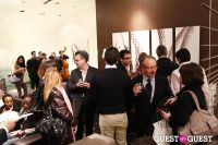 NATUZZI ITALY 2011 New Collection Launch Reception / Live Music #101