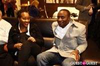 NATUZZI ITALY 2011 New Collection Launch Reception / Live Music #105