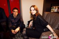 NATUZZI ITALY 2011 New Collection Launch Reception / Live Music #107