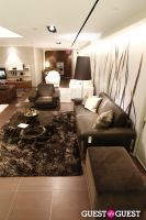 NATUZZI ITALY 2011 New Collection Launch Reception / Live Music #109