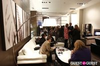 NATUZZI ITALY 2011 New Collection Launch Reception / Live Music #112