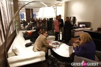 NATUZZI ITALY 2011 New Collection Launch Reception / Live Music #113