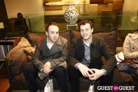 NATUZZI ITALY 2011 New Collection Launch Reception / Live Music #116
