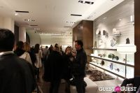 NATUZZI ITALY 2011 New Collection Launch Reception / Live Music #125