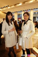 NATUZZI ITALY 2011 New Collection Launch Reception / Live Music #126