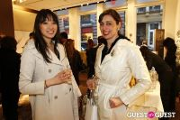 NATUZZI ITALY 2011 New Collection Launch Reception / Live Music #127
