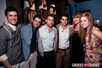 Onassis Clothing and Refinery29 Gent's Night Out #112