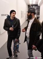 Allen Grubesic - Concept exhibition opening at Charles Bank Gallery #14