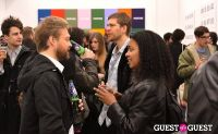 Allen Grubesic - Concept exhibition opening at Charles Bank Gallery #20