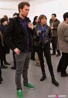 Allen Grubesic - Concept exhibition opening at Charles Bank Gallery #40