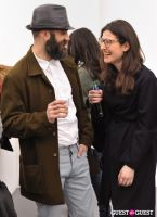 Allen Grubesic - Concept exhibition opening at Charles Bank Gallery #53