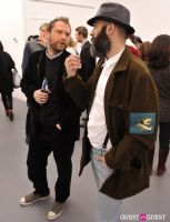 Allen Grubesic - Concept exhibition opening at Charles Bank Gallery #101
