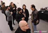Allen Grubesic - Concept exhibition opening at Charles Bank Gallery #138