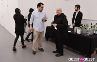 Allen Grubesic - Concept exhibition opening at Charles Bank Gallery #160