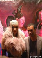 Serge Strosberg Vernissage #40