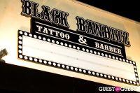 Black Banditz Presents a Pre-Coachella LA Bash & Grand Opening to benefit VH1 Save the Music Foundation #3