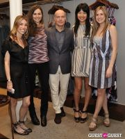 Banana Republic Summer Dress Collection Launch #8