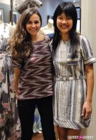Banana Republic Summer Dress Collection Launch #12