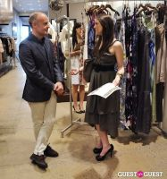Banana Republic Summer Dress Collection Launch #20