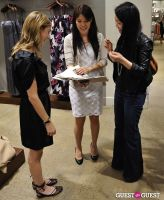 Banana Republic Summer Dress Collection Launch #22