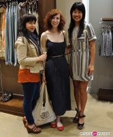 Banana Republic Summer Dress Collection Launch #24
