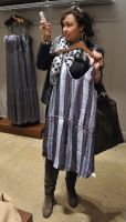 Banana Republic Summer Dress Collection Launch #29