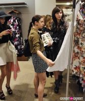 Banana Republic Summer Dress Collection Launch #33