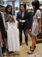Banana Republic Summer Dress Collection Launch #36